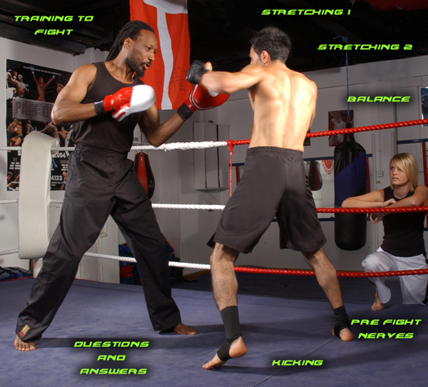 martial arts equipment site providing tips and tricks for martial arts training